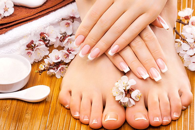 Classy Nails Salon & Spa in Dundalk MD 21222