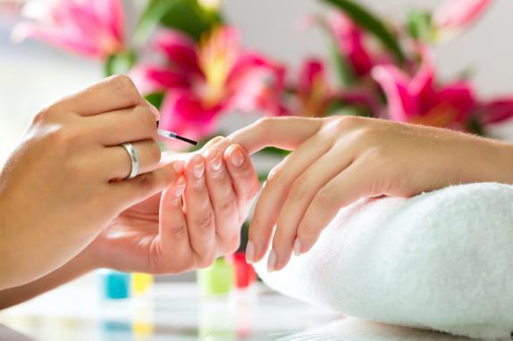 Nails Design - Nails Salon 21222